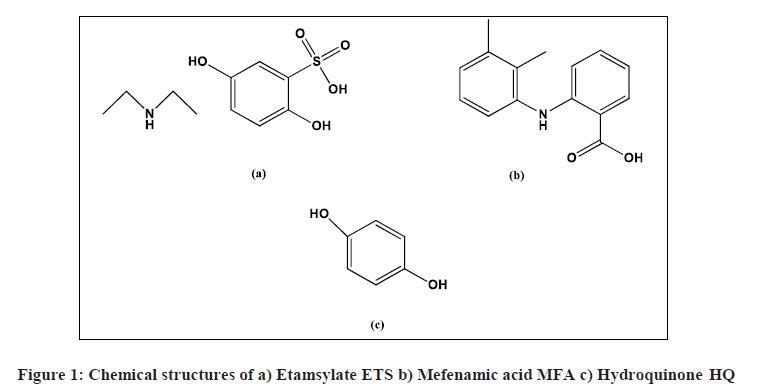 chemical-pharmaceutical-Mefenamic